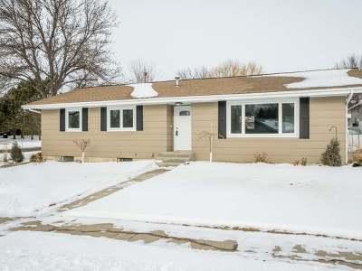 Bismarck Single Family Home For Sale: 436 Remington Av