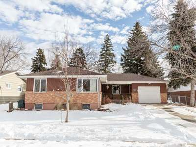 Bismarck Single Family Home For Sale: 1325 Meredith Dr