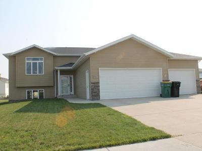 Bismarck Single Family Home For Sale: 911 Medora Av