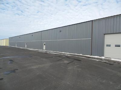 Bismarck Commercial For Sale: 6 Airport Rd