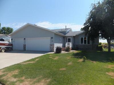 Bismarck Single Family Home For Sale: 3201 Devon Dr
