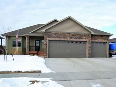 Mandan Single Family Home For Sale: 608 Canyon Rd