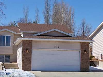 Bismarck ND Condo/Townhouse For Sale: $249,900