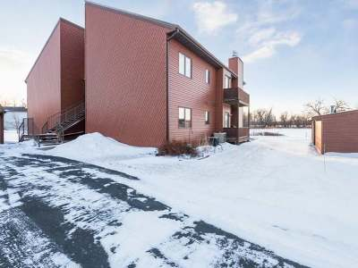 Bismarck Condo/Townhouse For Sale: 3058 Manchester St