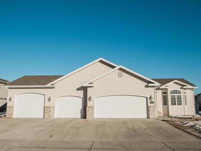 Bismarck Single Family Home For Sale: 863 San Angelo Dr