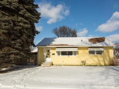 Bismarck Single Family Home For Sale: 1100 Summit Bl