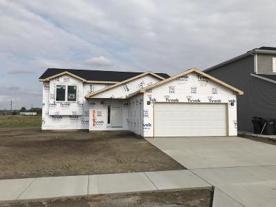 Mandan Single Family Home For Sale: 3806 Amity Circle SE