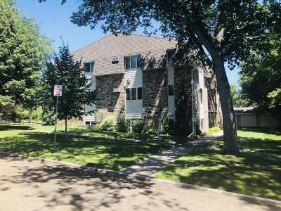 Bismarck Condo/Townhouse For Sale: 415 1st St N #8