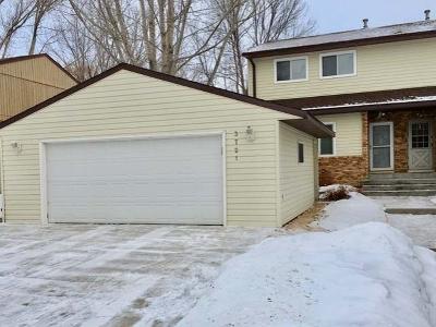 Bismarck Condo/Townhouse For Sale: 3721 Renee Dr