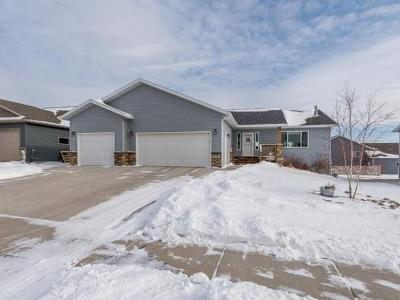 Bismarck Single Family Home For Sale: 5407 Normandy St