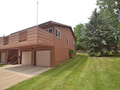 Bismarck Condo/Townhouse For Sale: 313 Brandon Dr E