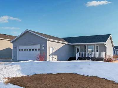 Single Family Home Sold: 6175 Reily Road