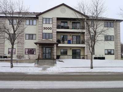 Bismarck Condo/Townhouse For Sale: 3000 4th St N #222