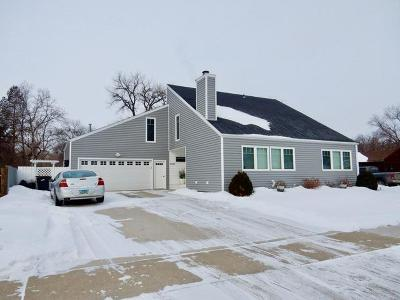 Bismarck Single Family Home For Sale: 1530 Reno Dr S