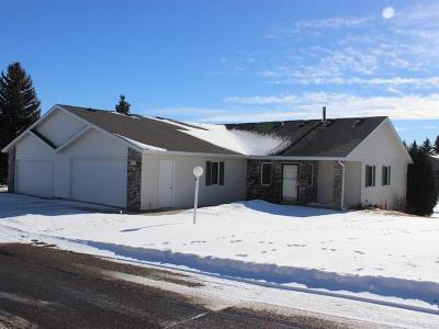 Bismarck ND Condo/Townhouse For Sale: $224,900
