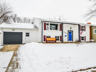 Bismarck Single Family Home For Sale: 1907 Griffin St N