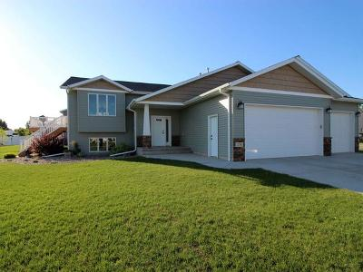 Bismarck Single Family Home For Sale: 230 Live Oak Ln