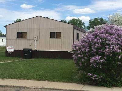 Hazen Mobile/Manufactured For Sale: 1020 Gall Dr