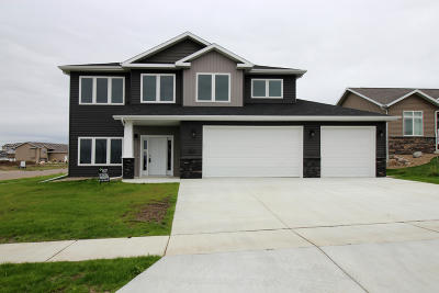 Bismarck ND Single Family Home For Sale: $344,990