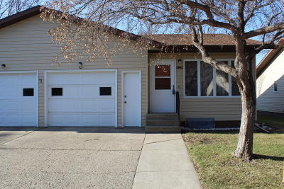 Bismarck ND Condo/Townhouse For Sale: $174,900