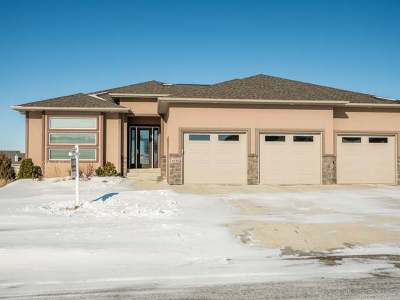 Bismarck ND Single Family Home For Sale: $519,900