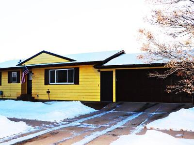 Bismarck Single Family Home For Sale: 620 12th S St