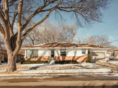 Bismarck ND Single Family Home For Sale: $224,900