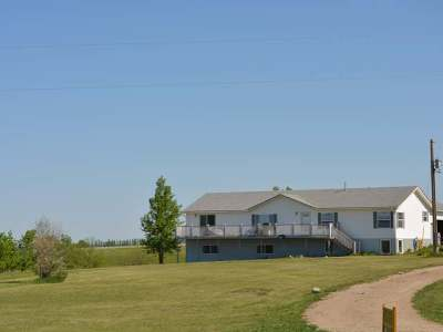 Wilton Single Family Home For Sale: 9452 McLean County Rd #24