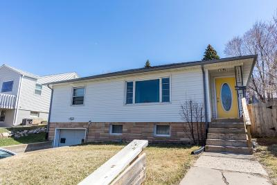 Mandan Single Family Home For Sale: 510 6th Ave NW