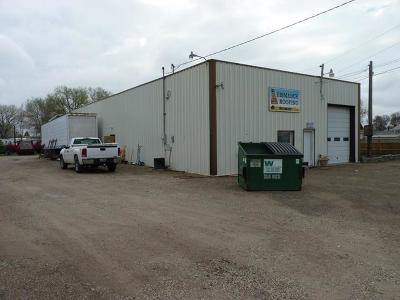 Bismarck ND Commercial For Sale: $647,000