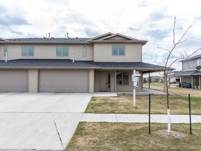 Bismarck Single Family Home For Sale: 743 Mayflower Drive