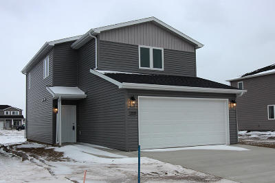 Mandan Single Family Home For Sale: 3519 Amity Circle SE