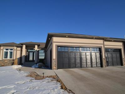 Bismarck Single Family Home For Sale: 3917 High Creek Rd