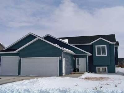 Bismarck Single Family Home For Sale: 3113 Kamrose Dr