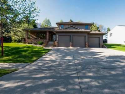 Bismarck Single Family Home For Sale: 406 Toronto Dr