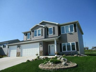 Bismarck Single Family Home For Sale: 4908 Windsor St