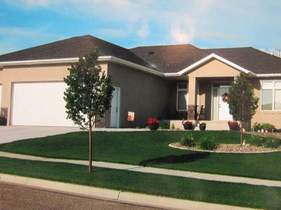 Bismarck Single Family Home For Sale: 4424 Silica Pl