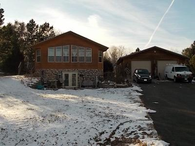Bismarck ND Single Family Home For Sale: $284,900