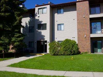 Bismarck ND Condo/Townhouse For Sale: $119,900