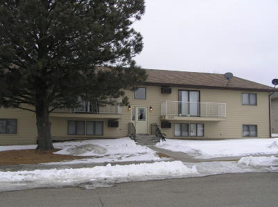 Bismarck Multi Family Home For Sale: 1839 Allison Drive