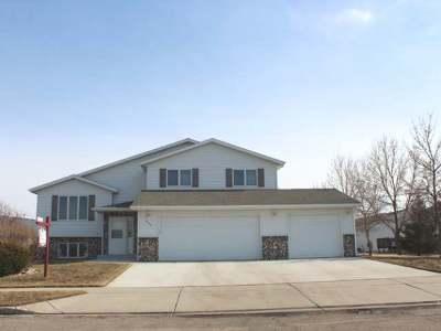 Bismarck Single Family Home For Sale: 805 San Angelo Dr