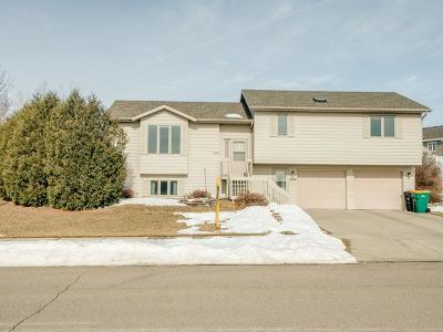Bismarck ND Single Family Home For Sale: $288,900