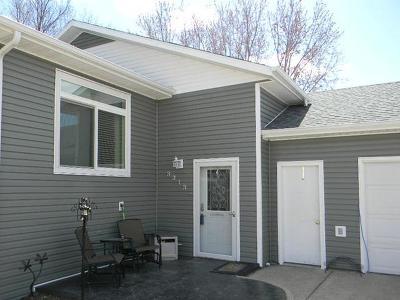 Bismarck ND Single Family Home For Sale: $247,900