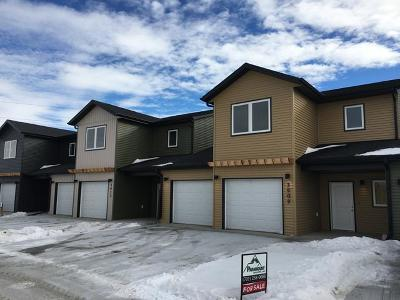 Bismarck ND Condo/Townhouse For Sale: $259,900