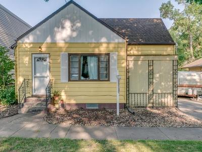 Bismarck ND Single Family Home For Sale: $189,900