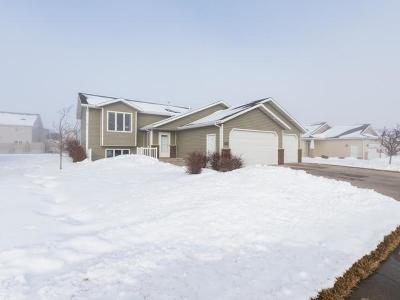 Bismarck ND Single Family Home For Sale: $339,900