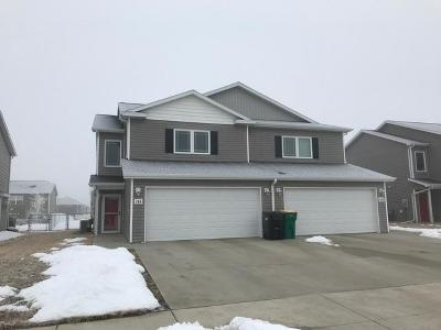 Bismarck ND Condo/Townhouse For Sale: $229,990