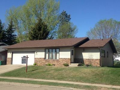 Bismarck Single Family Home For Sale: 1924 20 N Street