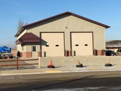 Bismarck Commercial For Sale: 120 24th St S