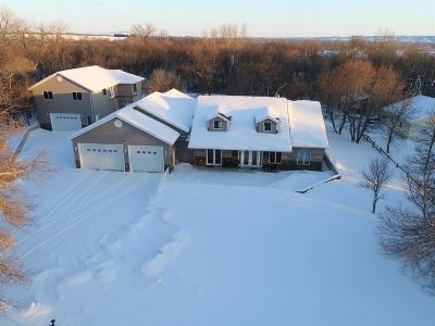 Bismarck Single Family Home For Sale: 9019 Briardale Dr